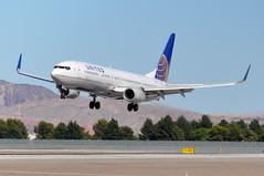 United Airlines (UAL) - Boeing 737-900ER - N37470 - McCarran International Airport (LAS) - Las Vegas - September 23, 2013 1 031 RT CRP (TVL1970) Tags: nikon nikond90 d90 nikongp1 gp1 geotagged nikkor70300mmvr 70300mmvr aviation airplane aircraft airliners mccarraninternationalairport mccarranairport mccarran mccarraninternational lasvegas las klas n37470 unitedairlines united ual boeing boeing737 boeing737900 boeing737900er b737 b737ng b739 b739er 737ng 737 737900 737900er 737900erwl 737900wl boeing737924 737924 737924er 737924erwl 737924wl aviationpartners winglets cfminternational cfmi cfm56 cfm567b27 cfm567b27e