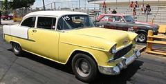 0B6A7774 (Bill Jacomet) Tags: yello belly dragway drag way strip dragstrip racing dragracing grand prairie tx texas 2019 nostalgia nationals auto autos automobile