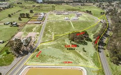 Lot 506 Eden Circuit, Pitt Town NSW