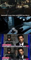 Death of Batfleck/Introduction of Robert Pattinson's Batman(CONCEPT) (joehughes2099) Tags: batfleck batman robertpattinson benaffleck concept justiceleague