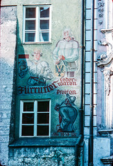 10_Text_Sign_Innsbruck_Austria (Lather and Froth) Tags: text