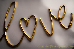 Love in Golden (HMM) (13skies) Tags: love curves hmm golden letters nice care macroscopic macromondays happymacromonday monday happymacromondays sonyalpha100 sony macro closer light