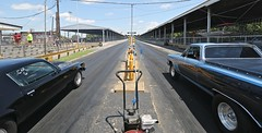 0B6A7836 (Bill Jacomet) Tags: yello belly dragway drag way strip dragstrip racing dragracing grand prairie tx texas 2019 nostalgia nationals auto autos automobile