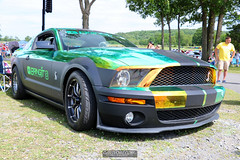 American Muscle Mustang Show 2019_150