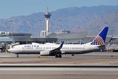 United Airlines (UAL) - Boeing 737-900ER - N37474 - McCarran International Airport (LAS) - Las Vegas - September 23, 2013 1 154 RT CRP (TVL1970) Tags: nikon nikond90 d90 nikongp1 gp1 geotagged nikkor70300mmvr 70300mmvr aviation airplane aircraft airliners mccarraninternationalairport mccarranairport mccarran mccarraninternational lasvegas las klas n37474 unitedairlines united ual boeing boeing737 boeing737900 boeing737900er b737 b737ng b739 b739er 737ng 737 737900 737900er 737900erwl 737900wl boeing737924 737924 737924er 737924erwl 737924wl aviationpartners winglets cfminternational cfmi cfm56 cfm567b27 cfm567b27e