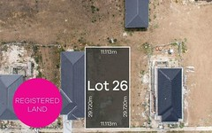 Lot 26 Greenhouse Street, Austral NSW