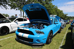 American Muscle Mustang Show 2019_052