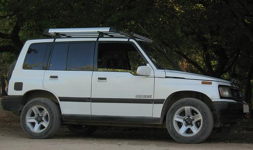 Suzuki Sidekick 1.6 JX 1998