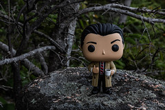 Twin Peaks: Damn Fine Coffee (The Flying Inn) Tags: agent agentcooper dalecooper davidlynch doll fbi figure funkopop kylemclaughlin sciencefiction toy twinpeaks vinyl coffee detective horror plastic scifi suspense television trenchcoat