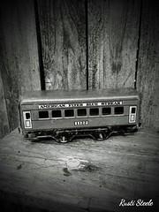 """"""" Passenger """" (Rusti Steele) Tags:"""