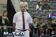 Panamericano Cadete, Juvenil y Open