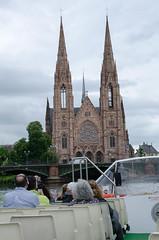 DSC_7831.jpg (Elizabeth Mulshine) Tags: strasbourg church france