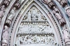DSC_7855.jpg (Elizabeth Mulshine) Tags: strasbourg church france