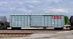 20190616_Ferromex_Boxcar (gatewayrail) Tags: railfan railroad trains boxcar ferromex