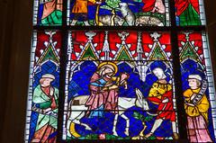 DSC_7844.jpg (Elizabeth Mulshine) Tags: france strasbourg church stainedglass