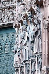 DSC_7856.jpg (Elizabeth Mulshine) Tags: strasbourg church france
