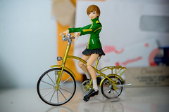 DSC_5382 (Quantum Stalker) Tags: figma vehicle bicycle ex ride classic metallic nonscale good smile company