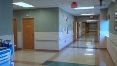 Deck the halls (twm1340) Tags: 2019 verde valley medical center hospital xray cottonwood az arizona er vvmc