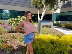 Impossible! (dtroyka) Tags: sophie
