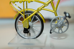 DSC_5372 (Quantum Stalker) Tags: figma vehicle bicycle ex ride classic metallic nonscale good smile company