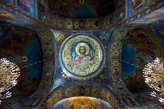 Church of the Savior on spilled blood (Timmy_L) Tags: pentaxda18135f35wr st petersburg saint church spilled blood russia