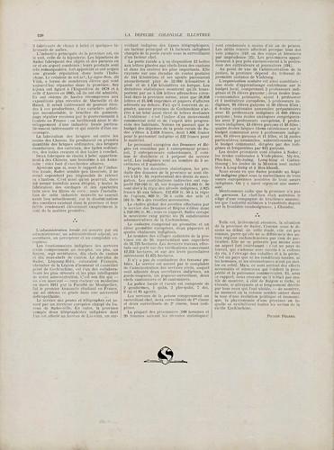 La Dépêche coloniale illustrée (15-11-1912) - La Province de Sadec (13)