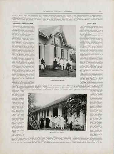 La Dépêche coloniale illustrée (15-11-1912) - La Province de Sadec (8)