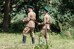 Operation Barbarossa - Skalice 2019 (The Adventurous Eye) Tags: operation barbarossa skalice 2019 rekonstrukce ww2 reenactment military history