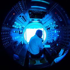 Submariner (Thomas Hawk) Tags: 7milebeach atlantis atlantissubmarine cayman caymanislands grandcayman sevenmilebeach blue submarine vacation georgetown fav10 fav25 fav50 fav100