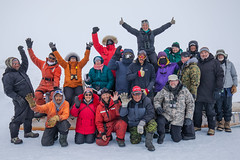 Pond Inlet Floe Edge Tour (Paul B Jones) Tags: floeedge