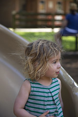 Hair-Raising! (milfodd) Tags: june 2019 phaedra fay playground hair static