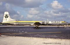 CL44_AerTuras_EI-BRP (Ragnarok31) Tags: canadair cl44 aer turas eibrp