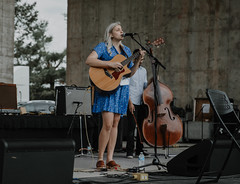 Andrea Von Kampen   Nebraska Folk and Roots Festival 6.15.19