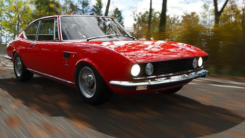Fiat Dino 2.4 Coupé