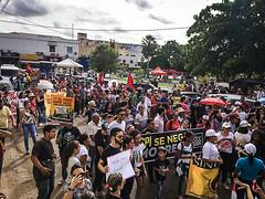 #14J Greve Geral • 14/06/2019 • Picos (PI) (midianinja) Tags: greve geral 14j grevegeral grevepelobrasil sextatemgreve greve14j obrasilvaiparar naoareformadaprevidencia reforma da previdencia brasil brazil vaza jato mídia ninja