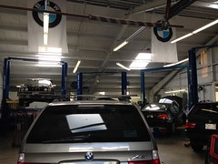 1 (sausalitoimportsllc) Tags: oil service sausalito | engine diagnostics lube auto scheduled maintenance filter bmw repair mini vw audi mercedes japanese car imported foreign shop inspection tire