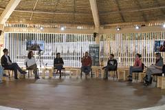 MX MR SÍLABA EN VERSO (Secretaría de Cultura CDMX) Tags: fica charla pabellonciudaddemexico feriainternacionaldelasculturasamigas laciudad delasilabaenverso ciudaddeméxico méxico