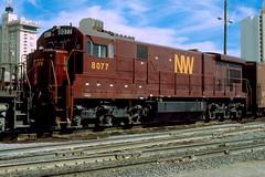 490915 (Ray Tutaj Jr) Tags: norfolk western las vegas nevada trains railroads harv kahn