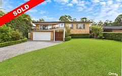 10 Fairbairn Avenue, Killara NSW