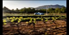 SUNBEAM Alpine Mk.V 2,3L (1953) (Laurent DUCHENE) Tags: tourauto car classiccar automobile automobiles auto motorsport peterauto historicrally historiccar 2018 sunbeam alpine mkv 23l