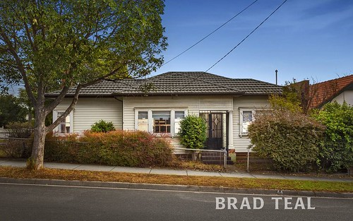 44 Charles St, Ascot Vale VIC 3032