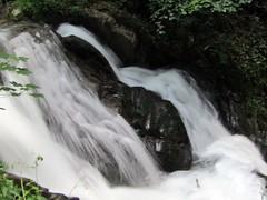 wasserfall über windischgarsten (lualba) Tags: water wasser wasserfall waterfall phyrnprielnationalpark windischgarsten österreich