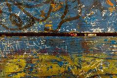 Golden Brown (Tom Levold (www.levold.de/photosphere)) Tags: fujixpro2 xf18135mm abstract art abstrakt kunst brett wood holz plank dublin