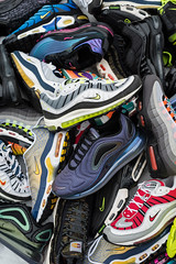 AM Day 2019 (Cameron Oates [IG: ccameronoates]) Tags: nike sportswear air max airmax 97 98 95 720 plus tn deluxe hypebeast sneakers