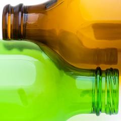 Bottle curves (FotoCorn) Tags: glass curved curves macromonday brown macromondays beer beerbottle macro happymacromonday hmm2019 green happymacromondays hmm shape bottle