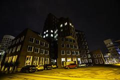 Düsseldorf0249Zollhafen (schulzharri) Tags: düsseldorf nrw deutschland germany europa europe architektur architecture glas modern haus building himmel gebäude stadt