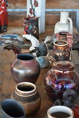 "Baker County Tourism – www.travelbakercounty.com 52438 (TravelBakerCounty) Tags: travelbakercounty oregon ""easternoregon"" ""bakercountytourism"" basecampbaker ""basecampbaker"" art artists ""bakercity"" studio ""studiotour"" ""arttours"" visitbaker artiststudiotour artistsinaction tourism culturaltourism artstourismtravelusatraveloregonmeetthemakersceramicart pottery ceramics raku"