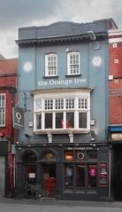 ORANGE TREE  High St  Leicester  150619 (chrisdpyrah) Tags: leicester leicesterpubs orange tree highst