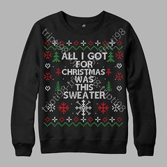 jpg 77 (tripti154) Tags: christmas gift cute ugly sweater funny sweather shirts style santa xmas nanny happy holidays holiday claus squad satan queer king queen