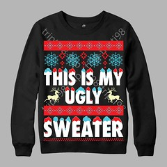 jpg 74 (tripti154) Tags: christmas gift cute ugly sweater funny sweather shirts style santa xmas nanny happy holidays holiday claus squad satan queer king queen